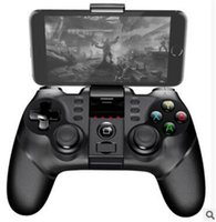 Wholesale ipega controller games online - iPega PG Wireless Bluetooth Handle Games Joystick Gamepad For Smart Phones Tablets Smart TV for Android iOS Windows system