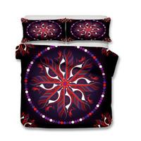 Wholesale quilts duvets online - designer luxury bedding sets Zen Theme D Digital Art Designs Print Twin Full Queen King Luxury Bedding Sets Pillow Case Quilt Duvet Cover
