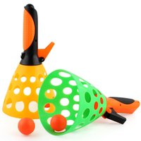 Wholesale free toys for kids online - Bouncy Ball Two Player Parenting Docking Toys Children Puzzle Sports Toy For Kids Early Education Tools Gifts xy Z