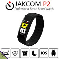 Wholesale JAKCOM P2 Smart Watch Hot Sale in Smart Devices like used phones bf movie forerunner