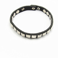 Wholesale 2018 NEW classic rock band QUEENBracelet Freddie Mercury Bracelet Rivet Leather Bracelet