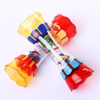 Wholesale kid water toys for sale - Scoop Water Cup Rotate Flow Observation Plastic Intelligence Development Interest Take Shower Toys Children Kid Play Hot Sale sg V