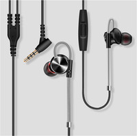 Wholesale oneplus phone for sale - oneplus t In ear waterproof Headphones Headset earbuds mm jack niosy cancelling build in microphone sports earphone for iphone one plus