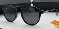 Wholesale cat black elegant for sale - New popular Vintage cat eye Sunglasses for womens Fashion charming Glasses Designer elegant style anti UV400 lens top quality with box