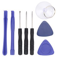 Wholesale DIY Open Tools Screwdrivers Repair Kit Set for Apple iPhone S iPod Touch