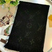 Wholesale Luxury Brand Scarfs women Scarf High qualtiy wool cashmere designer scarfs Shawl Ladies Long Scarves Size x35cm RT185