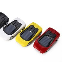 Wholesale new games car online - Novelty Games Solar Energy Toy Car Energy Saving Baby New Pattern Good Teaching Equipment Originality Funny Toys zt W