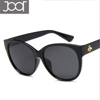 Wholesale Black PC Frame Sunglasses Brand Designer Classic Sunglasses Outdoor Fashion Party Eyewear Drving Sports Sunglasses for Women