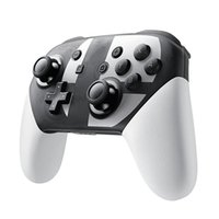 Wholesale wireless controller vibration for sale - For NS Switch Pro Gamepad Wireless Bluetooth Controller Host Mobile Gaming Joystick Vibration For Switch Pro Console