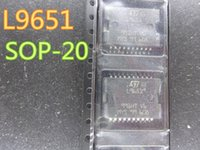 Wholesale 10pcs New Integrated Circuits L9651 STL9651 SOP Car chip car IC in stock