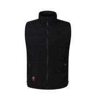 Wholesale mens winter jackets online - Mens Face North Brand Designer Down Jacket Luxury Casual Winter Vest Male Outdoor Windbreaker Down Coat