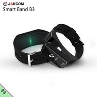Wholesale JAKCOM B3 Smart Watch Hot Sale in Smart Devices like quadski pulseras gps notebook