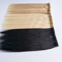 Wholesale products for human hair extensions for sale - 2019 New Products Customized Color D Hair Extensions for Fast Pre Bonded Hair High End Connection Technology Remy Human Hair