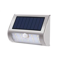 Wholesale LED Solar Night Light Wireless Motion Sensor with Wide Angle Waterproof Easy Install Security Lights for Front Door Yard Garage Deck