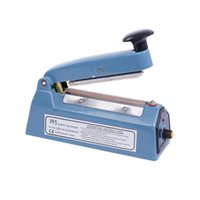 Wholesale Beijamei New Arrival Small Heat Sealing Impulse Manual Sealer Home Plastic Bag Sealing Machine For Food Saver