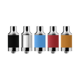 Original Yocan Magneto wax atomizer Vaporizer Tank Authentic Magneto Ceramic coil Head Fit Wax Pen Kit