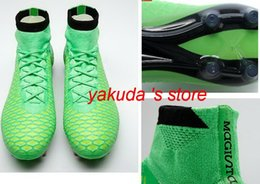 Drop Shipping Accepted, Men's Junior Magista Onda FG Soccer Cleats, Football Shoes,Football Boots,Men Boys 's Shoes,