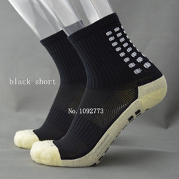 Hot sale Soccer Socks Men Soccer Stockings Anti-Slip Sport Socks Slip-resistant Football Socks High quality TockSox short socks