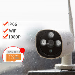 Webcam monitoring online shopping - 360 IP Webcams outdoor P HD Infrared Enhanced Night Vision Professional Waterproof Dust WiFi Remote Monitoring Webcam