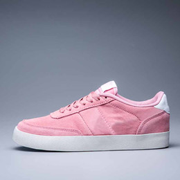 Discount popping shoes - new arrived 2019 Men casual shoes KILLSHOT 2 LEATHER Mens casual The American and European pop shoes size36-45