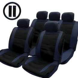TIROL Auto Car Accessories Universal Car Seat Support Set Anti Mud Dirt Car Seat Cover Protector Cushion Supply Interior Styling K1762