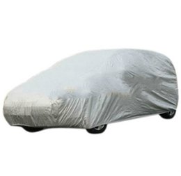 Waterproof UV Dust Rain Snow Resistant SUV Full Car Cover 4WD 4x4 Offroad Sport 5.2(L)x2(W)x1.8m(H)