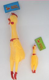 soft cocks toys 2019 - Novel christmas toys very funny and creative selling children's tricky whole chicken cock vent strange and eccentri