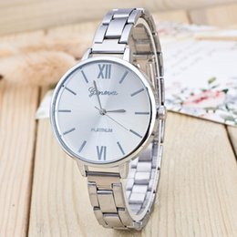 NEW ARRIVAL Watches Women Hot Luxury Brand Wrist Band Watch Stainless Steel Relogio Ladies Casual Quartz Geneva Watches