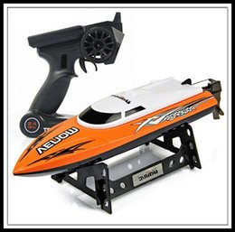 UDI001 bateau one propeller Remote control boats remote control toys 2.4GHz 4CH Water Cooling High Speed RC Boa
