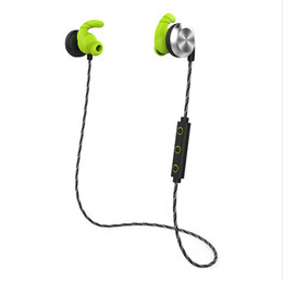 Chinese  U2 Wireless Bluetooth Earphone Sport Waterproof IPX7 Headset In-ear Earbuds with mic High Quality Stereo Headphone For Swimming Running manufacturers
