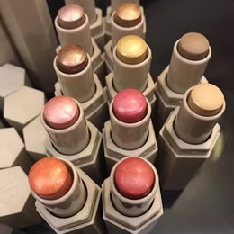 Highlighters Sticks Fenty Beauty by Rihanna Match Stix Trio Longwear highlighters stick 12 colors Concealer Free Shipping WX9-151