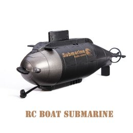 Wholesale-Happycow 777-216 Simulation Series RC Submarine Toy RTR