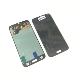 China For Samsung Galaxy S5 NEO G903F Original LCD Touch Screen Digitizer Assembly Free Shipping cheap original galaxy s5 suppliers