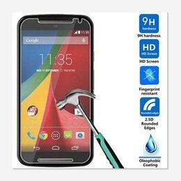 Moto g teMpered online shopping - For Motorola moto mm D H Explosion Proof Premium Tempered Glass Screen Protector for moto g g2 E E2 X X2 MOTO XT1254 XT907