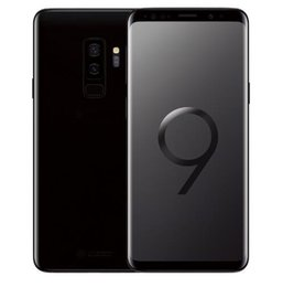 3g 16gb black online shopping - Unlocked Goophone S9 plus android cell phone MTK6580 Quad Core g show Octa core G RAM G ROM shown G LTE x1440 G smartphone