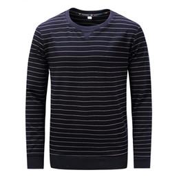 Fashionable mens online shopping - Mens Simple Fashionable LooseType Color Matching Design Thickened Guard Sweatshirt Brand Fashion Luxury Designer T shirt