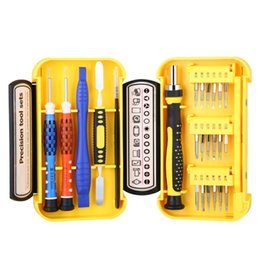 China Multifunctional Mobile Phone Dismantling 24 in 1 Repair Dismantle Tools Kit Screwdrivers For Computer iPhone Samsung suppliers