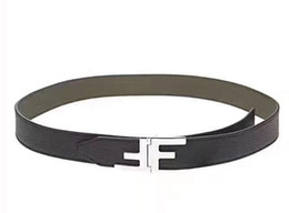 Chinese  F BELT Togo Epsom Top Quality REVERSIBLE Big buckle BELT ADJUSTABLE WITH BOX manufacturers