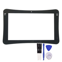 Discount replacement touch tablet screen panel - 9 inch Touch Screen for GOGEN MAXPAD 9G2 Tablet Digitizer Glass Panel Sensor Replacement with Free Repair Tools