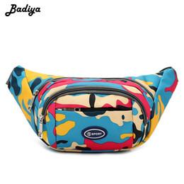 Waterproof sling pack online shopping - Fanny Pack Men Oxford Waterproof Phone Wallet Packs Multi functional Chest Bag Shoulder Sling Belt Bags