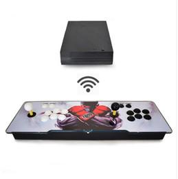 New delay online shopping - New Pandora S S in Pandora wireless joystick arcade controller zero delay for children game machine console