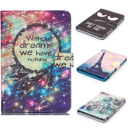 Wifi for tablets online shopping - Universal inch inch Tablet PC Cases kickstand PU Leather Flip Cover Case For iPad Asus HP Amazon Lenovo Sony Huawei Xiaomi Samsung Tab