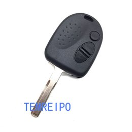 China 3 Buttons Remote Key Case Shell Suits For Chevrolet Holden Commodore For Buick Royaum suppliers