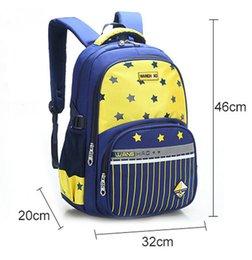 shoulder bag high school for boy 2019 - High Quality School Bag School Backpack Shoulders Bag Sports Bag Travel Backpacks For Boys Girls Waterproof cheap should