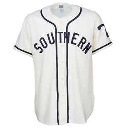 China SouthernUniversity 1959 Home Jersey 100% Stitched Embroidery Logos Vintage Baseball Jerseys Custom Any Name Any Number Free Shipping supplier embroidery baseball jerseys suppliers