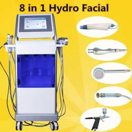 DiamonD prices online shopping - Factory price microdermabrasion machine Blackhead Removal professional diamond dermabrasion machine Skin Peel hydra facial vertical machine