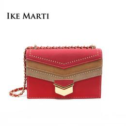 Discount side messenger bag women - Ladies Fashion Vintage Shoulder Messenger Side Small Bag Female Suede Leather Handbag Crossbody Bags For Women 2018 Desi