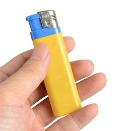 Pocket video camcorder online shopping - Mini DV HD Cigarette Lighter Camera Pocket Mini Camera Lighter Cameras Portable Mini Camcorder Video And Photo Recording