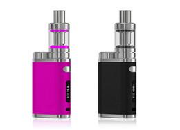 Model portable online shopping - 75W Models Portable Size Electronic Vape E Pen Cigarettes Vapor Atomizer New for Pico Starter Kit