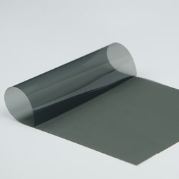 China UV400-35100 Sunice solar films with best quality and heat insulation nano ceramic window films 0.5x5m cheap heat insulation film suppliers